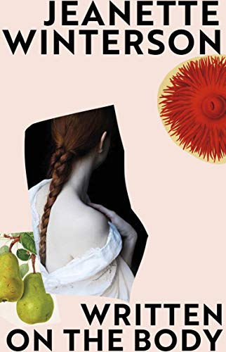 9780099598275: Written On The Body