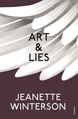 9780099598282: Art & Lies: A Piece for Three Voices and a Bawd
