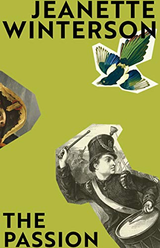 9780099598329: The Passion (Vintage Blue)