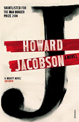 9780099598381: J: A Novel