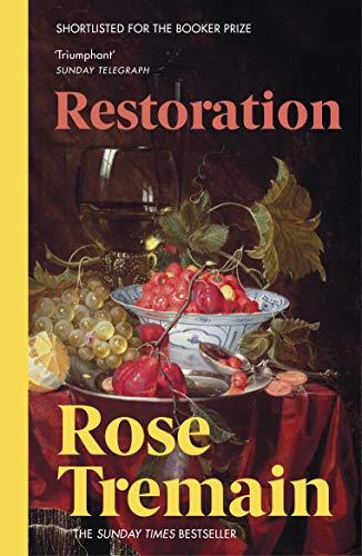 9780099598428: Restoration