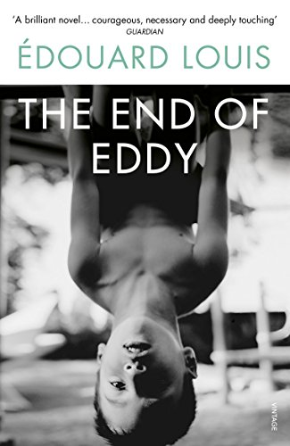 9780099598466: The End Of Eddy