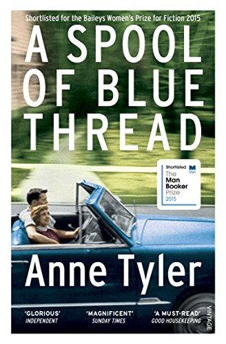 9780099598480: A Spool of Blue Thread
