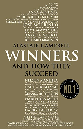 9780099598886: Winners: And How They Succeed