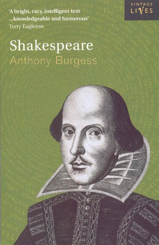 9780099599111: Shakespeare (Vintage Lives)
