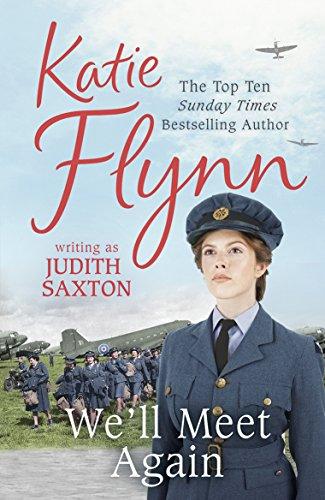 We'll Meet Again: Saxton, Judith