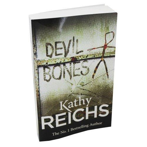 9780099599272: Devil Bones -Temperance Brennan Book 11