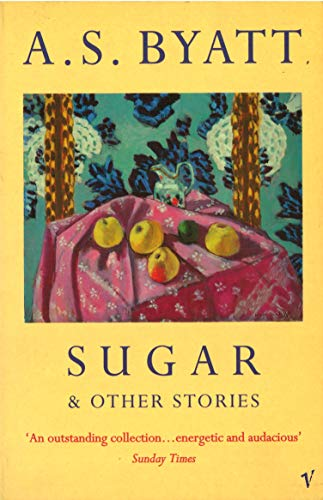 9780099599319: Sugar and Other Stories