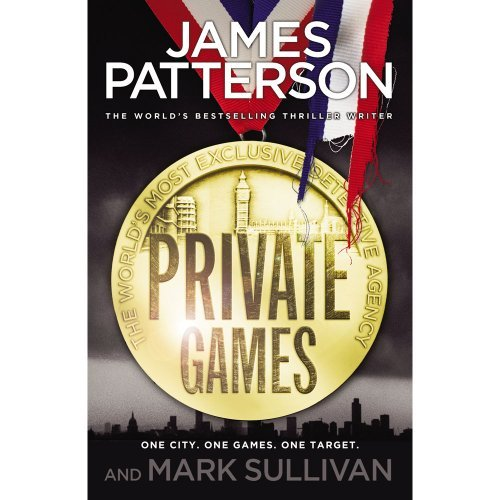 9780099599333: Private Games - Private Book 3