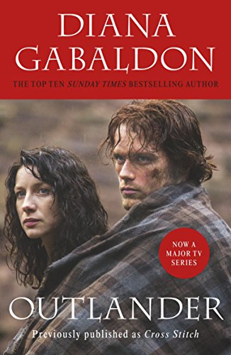 9780099599531: Outlander: (TV Tie-In)