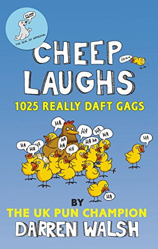 9780099599548: Cheep Laughs