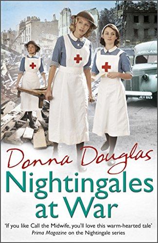 9780099599579: Nightingales at War: (Nightingales 6)