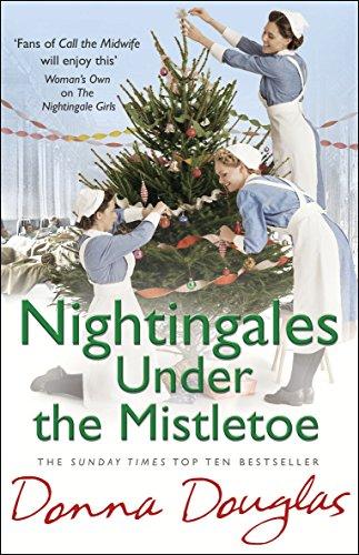 9780099599586: Nightingales Under the Mistletoe