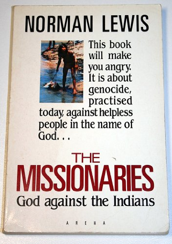 9780099599609: The Missionaries (Arena Books)