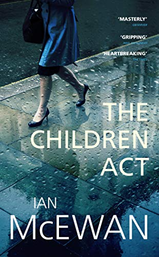 9780099599647: The Children Act [Lingua inglese]
