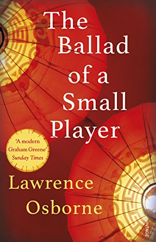 9780099599685: The Ballad of a Small Player