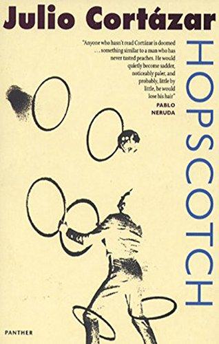 9780099599692: Hopscotch
