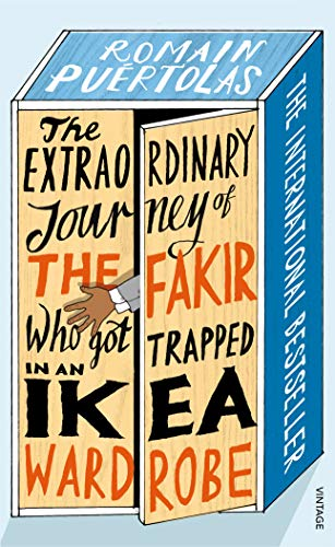 9780099599791: extraordinary journey of the fakir who got trapped in an ikea wardrobe (translation)