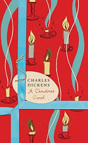9780099599852: A Christmas Carol (Vintage Christmas)