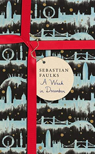 9780099599883: A Week in December: Vintage Christmas