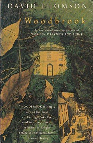 9780099600008: Woodbrook (Arena Books)