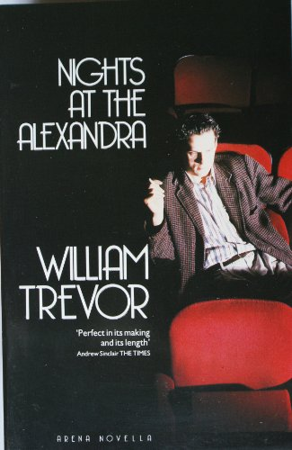 9780099600107: Nights at the Alexandra