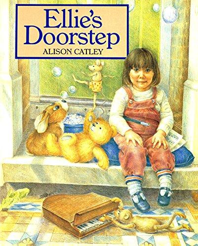 9780099600404: Ellie's Doorstep