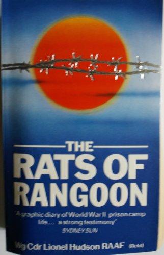 9780099600503: The Rats of Rangoon
