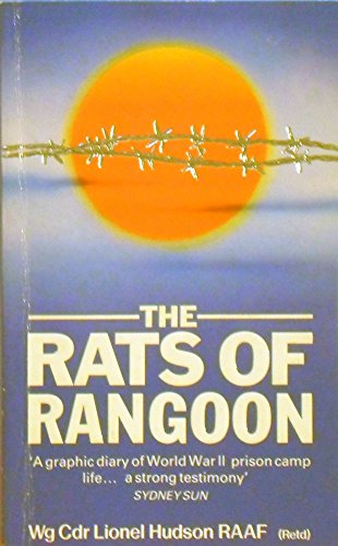 9780099600503: The Rats of Rangoon