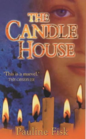 9780099600718: The Candle House