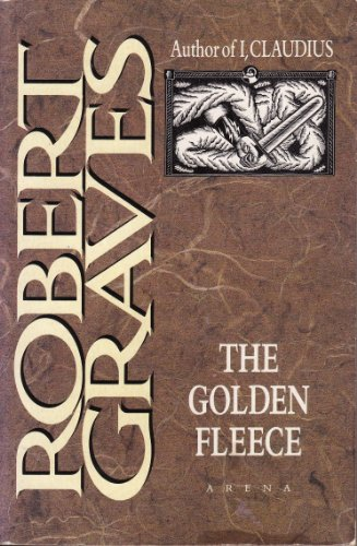 9780099601203: The Golden Fleece