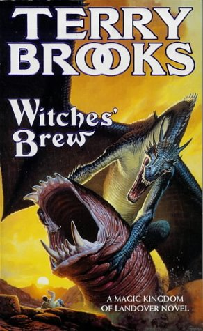 9780099601814: Witches' Brew: The Magic Kingdom of Landover, vol 5