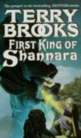 9780099601913: The First King Of Shannara