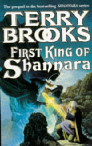 9780099602118: The First King Of Shannara