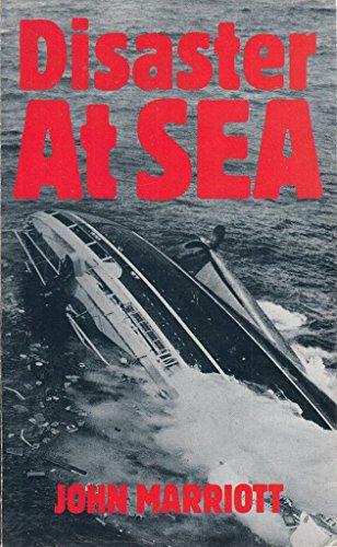9780099602903: Disaster at Sea