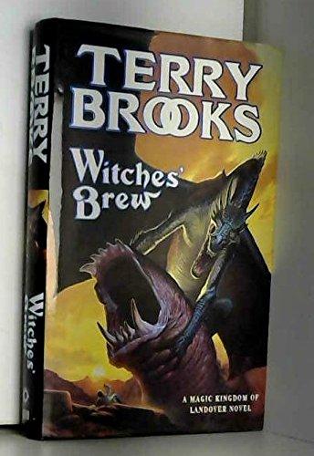 9780099603115: Witches' Brew: The Magic Kingdom of Landover, vol 5
