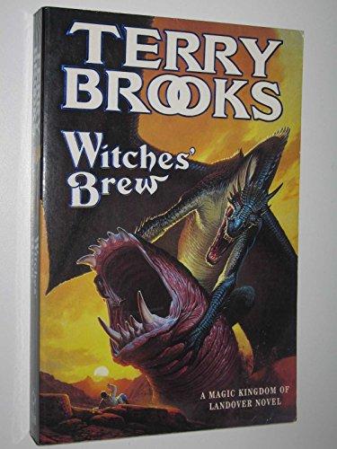 9780099603214: Witches' Brew: The Magic Kingdom of Landover, vol 5
