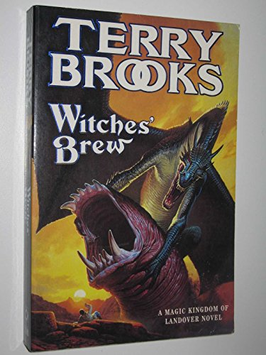 9780099603214: Witches' Brew