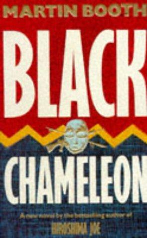 9780099603603: Black Chameleon