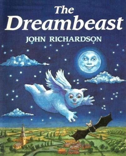 9780099603702: The Dreambeast (Red Fox Picture Books)