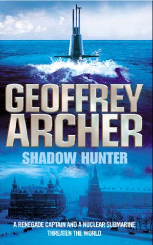 9780099603801: Shadow Hunter