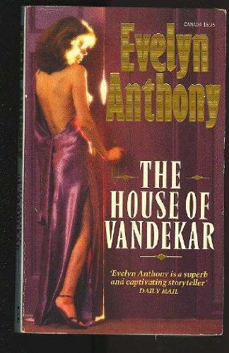 9780099604006: The House Of Vandekar