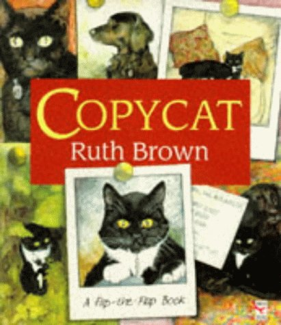 9780099604112: Copycat (Red Fox Picture Books)