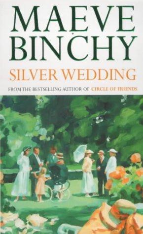 THE SILVER WEDDING: MAEVE BINCHY