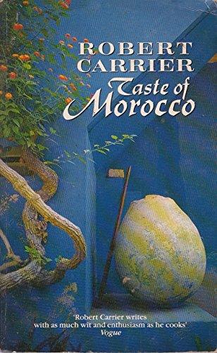 9780099604907: Taste of Morocco
