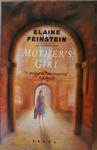9780099605003: Mother's Girl (Arena Books)