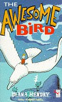 9780099605218: The Awesome Bird (Red Fox Middle Fiction)