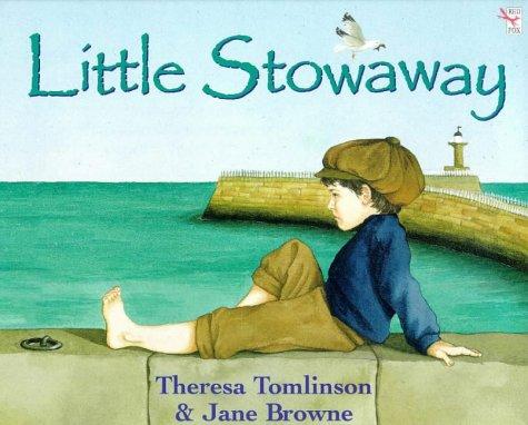 9780099605713: Little Stowaway