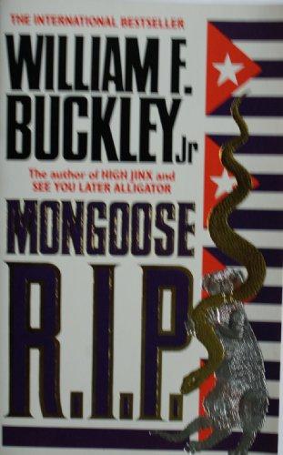 9780099605904: Mongoose, R.I.P.
