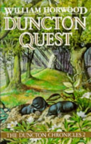 9780099606208: Duncton Quest (The Duncton Chronicles)